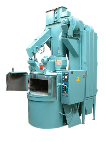 Rotary Table machines